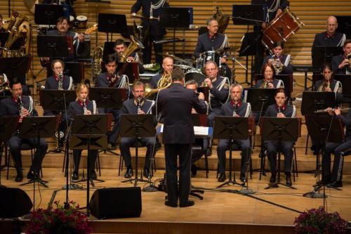 Konzert Grafenegg 2018