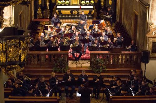 Kirchenkonzert Seitenstetten 2019