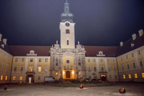 Kirchenkonzert Seitenstetten 2018