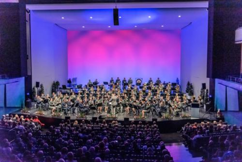 Konzert im Festspielhaus am 11.10.2019