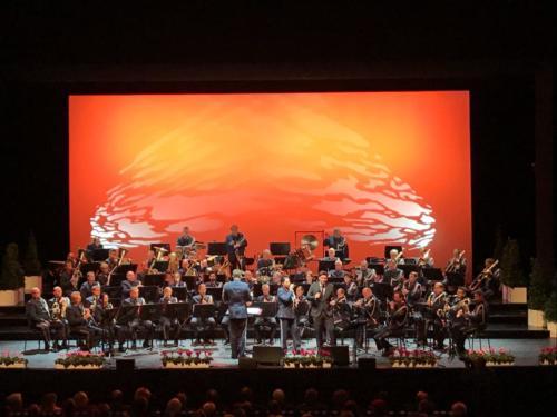 Konzert im Festspielhaus St.Pölten 31.10.2017