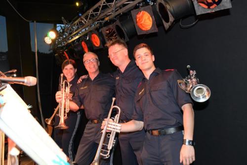 Konzert Gänserndorf 14.06.2019